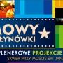 Filmowy Kanał Młynówki - Kino Plenerowe w Kłodzku