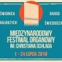 Międzynarodowy Festiwal im. Christiana Schlaga