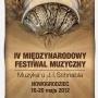 Międzynarodowy Festiwal Muzyczny pn.