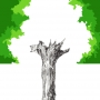 Malowanie Drzewa Beresia