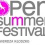 Open Summer Festival - Kłodzko